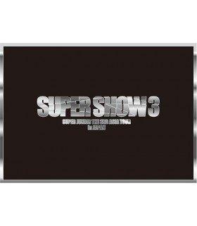 Super Junior - The 3rd Asia Tour - SUPER SHOW 3 in JAPAN (édition japonaise)