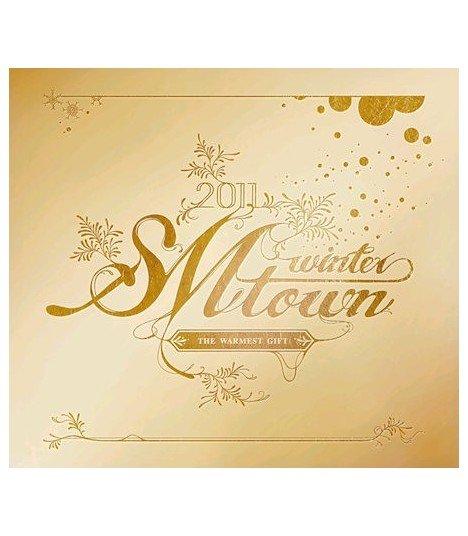 2011 SMTOWN - Winter The Warmest Gift (édition coréenne)