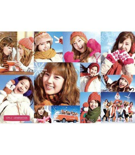 Poster GIRLS' GENERATION (SNSD) 037