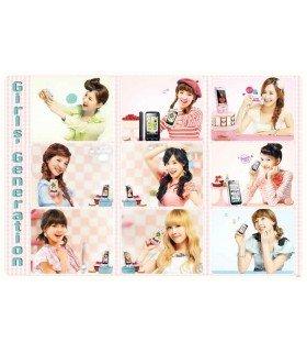 Poster GIRLS' GENERATION (SNSD) 038