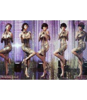Poster Wonder Girls 001