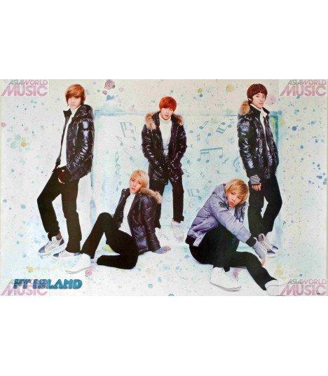 Poster FTIsland 004