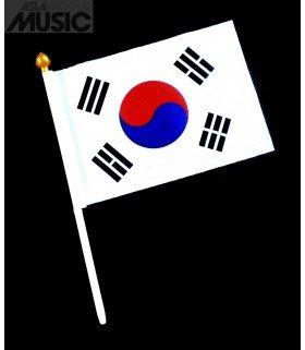 Drapeau Corée 001