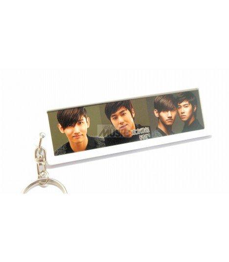 Porte-clé XXL TVXQ (2pers) 003