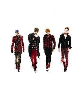 FIX Mini Album Vol.1 - Please Don't Say (édition coréenne)