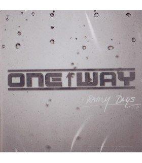 One Way 1st Album - Rainy Days