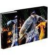 Raymond Lam - LF Light Up My Live Concert 2011 Karaoke (3DVD + 2CD) (édition spéciale Hong Kong)