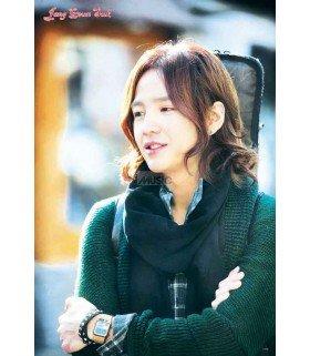 Poster Jang Geun Suk 006