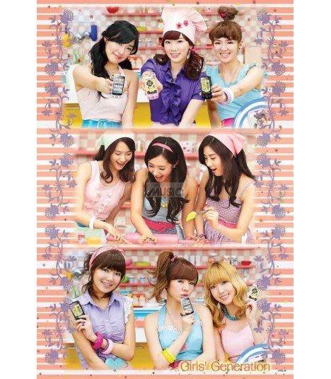 Poster GIRLS' GENERATION (SNSD) 050