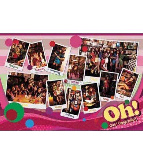 Poster GIRLS' GENERATION (SNSD) 053