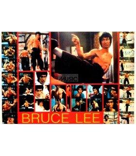Poster Bruce Lee 005