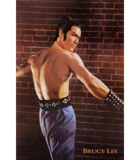 Poster Bruce Lee 006