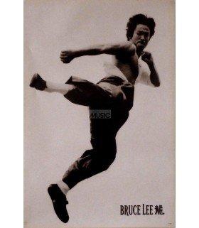 Poster Bruce Lee 009