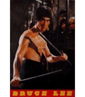 Poster Bruce Lee 010