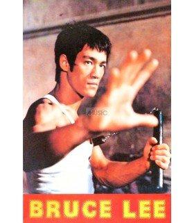 Poster Bruce Lee 011