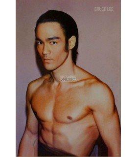 Poster Bruce Lee 015