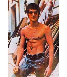 Poster Bruce Lee 016