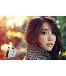 IU Mini Plus Album - Real+