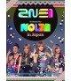 """2NE1 - 2NE1 1st Japan Tour """"NOLZA in Japan"""" (édition japonaise)"""