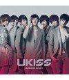 U-Kiss - A Shared Dream (édition japonaise)