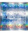 2NE1 - 1st Mini Album