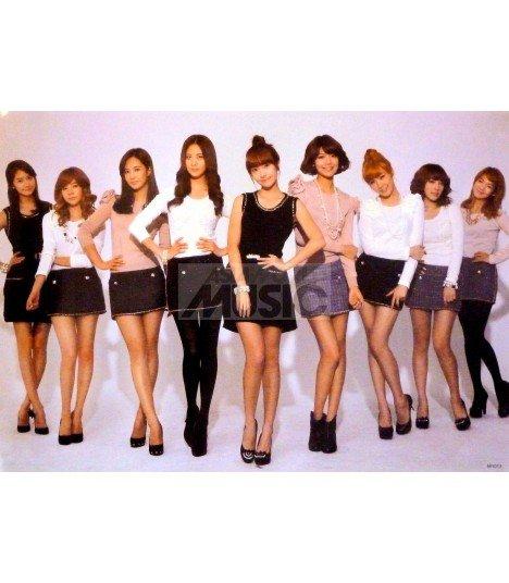 Poster (L) Girls' Generation ( SNSD ) 031