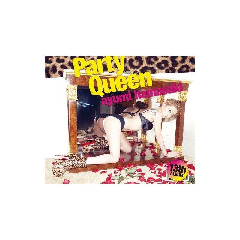 Party queen ayumi hamasaki