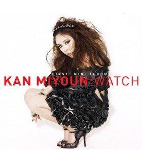 Kan Miyoun Mini Album Vol. 1 - Watch
