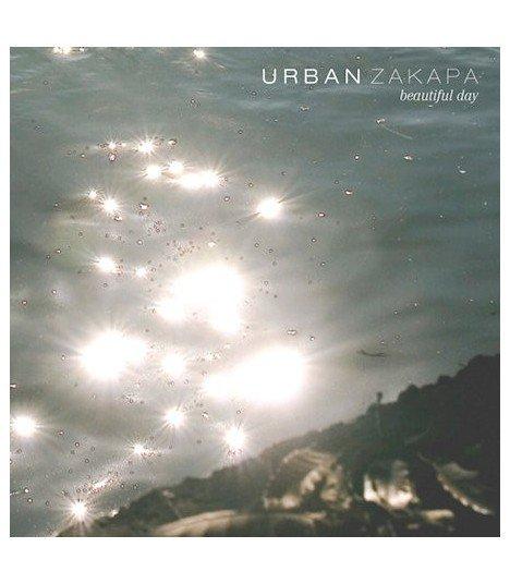 Urban Zakapa Mini Album - Beautiful Day (édition coréenne)
