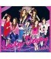 T-ara - Lovey-Dovey (version japonaise) (SINGLE+DVD) (édition limitée japonaise)