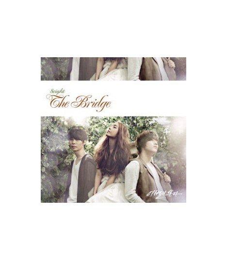 8eight 1st Mini Album - The Bridge