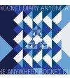 Rocket Diary (로켓 다이어리) Mini Album - Anyone Anywhere (édition coréenne)