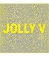 Jolly.V (졸리 브이) - J.O.L.L.Y.V. (EP) (édition coréenne)
