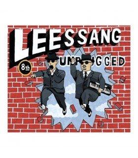 LeeSSang Vol. 8 - Unplugged (édition coréenne) (Poster offert*)