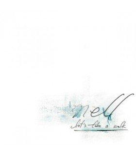 Nell (넬) - Let's Take A Walk (Re-Arranged Album) (édition coréenne)