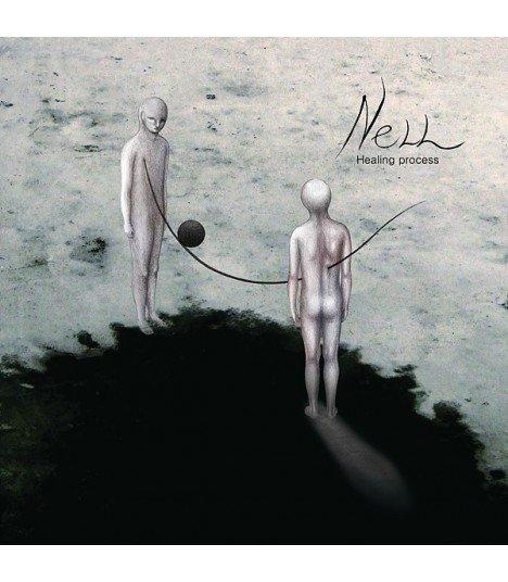 Nell (넬) Vol. 3 - Healing Process (édition coréenne)