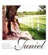 Juniel (주니엘) Mini Album Vol. 1 - My First June (édition coréenne)
