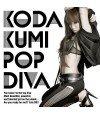 Koda Kumi - Pop Diva (SINGLE+DVD)(édition Hong Kong)