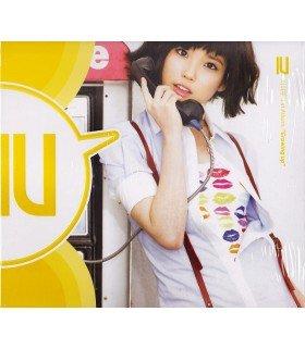 IU Vol. 1 - Growing Up
