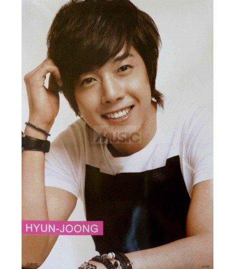 Poster (L) Kim Hyunjoong 003