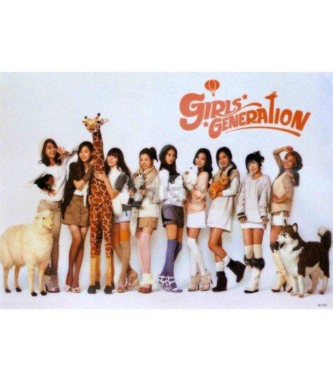 Poster (L) Girls' Generation ( SNSD ) 043