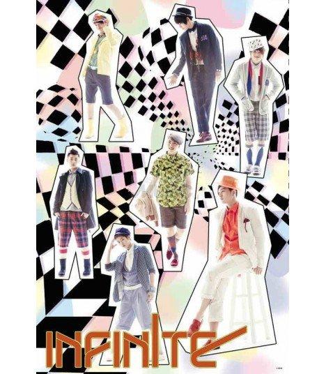 Poster INFINITE 004
