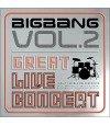 BIGBANG : 2nd Live Concert Album - The Great
