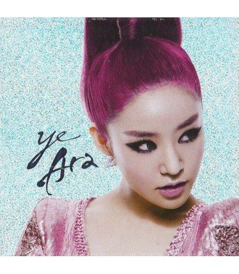 Ye Ara Mini Album - Drink : Americano