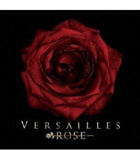 Versailles (ヴェルサイユ) - Rose (édition japonaise)