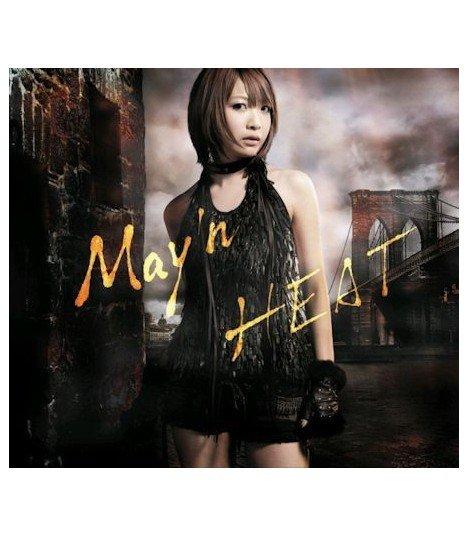 May'n - Heat (édition coréenne)