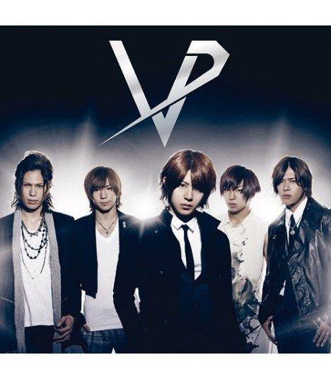 ViViD - Infinity (édition coréenne)