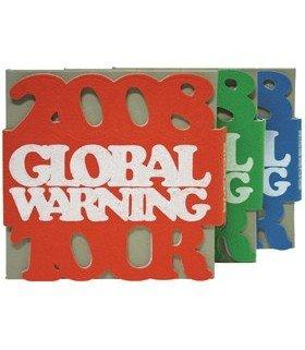 Big Bang - 2008 Global Warning Tour With Taeyang 1st Concert DVD (édition coréenne)