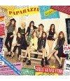 Girls' Generation (소녀시대) - PAPARAZZI (édition coréenne)