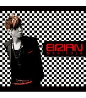 Brian Vol. 2 - Manifold